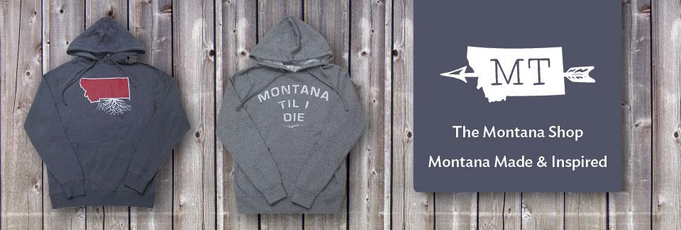 The Montana Shop!