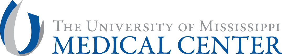 University of Mississippi Medical School Logo