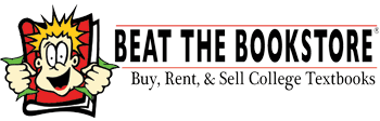 Beat the Bookstore - UTK Logo
