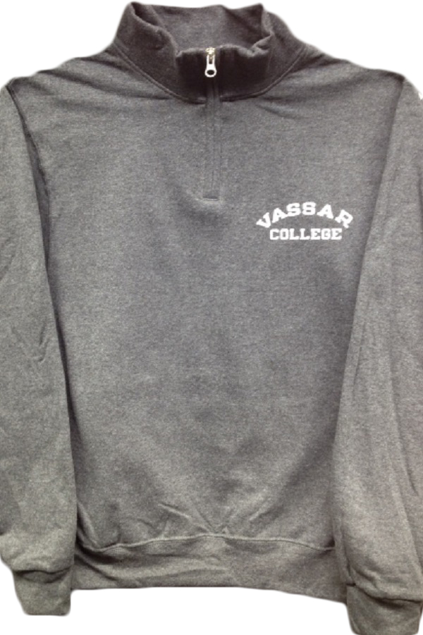 Image for the Quarter Zip Sweatshirt product