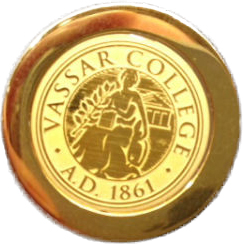 Image for the Vassar College Lapel product