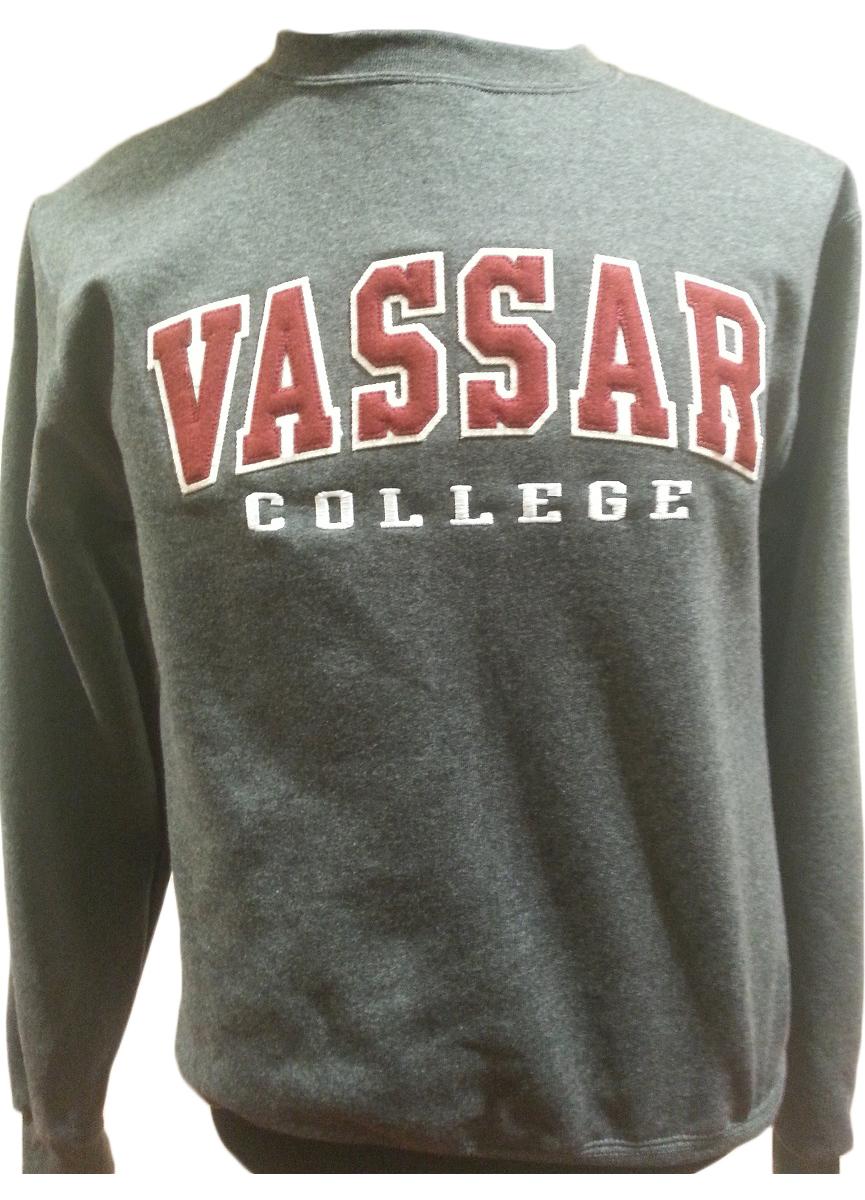 Image for the Champion Crew Vassar Fleece Sweatshirt product