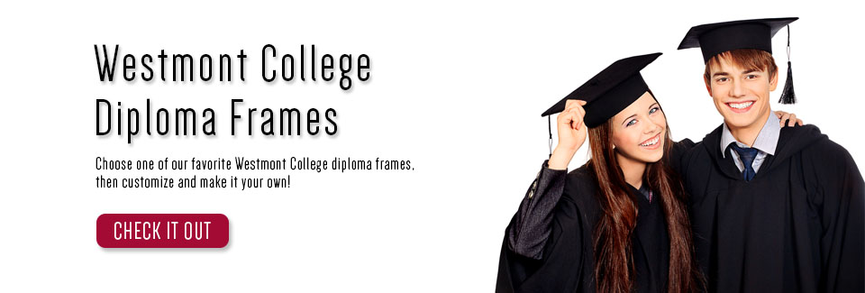 Get your diploma frame!