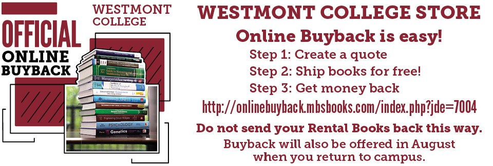 Online Buyback
