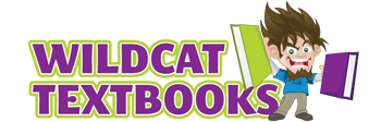 Wildcat Textbooks Logo
